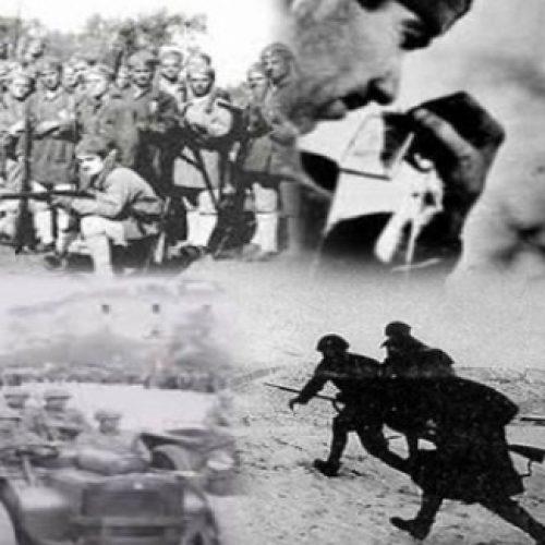 Γιώργος Ουρσουζίδης: 28η  Οκτώβρη του 1940 μέρα τιμής και δόξας