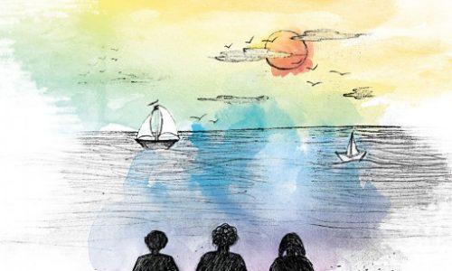 """«Έρασμος»: Παρουσίαση βιβλίου """"Πώς τον λένε τον Θεό σας"""", Δημόσια Βιβλιοθήκη Βέροιας, Δευτέρα 24 Οκτωβρίου"""