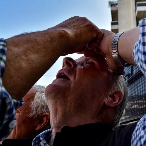 """""""Είστε κι εσείς (ΣΥΡΙΖΑ), το παλιό – καινούριο"""" γράφει ο Ηλίας Σκυλλάκος"""