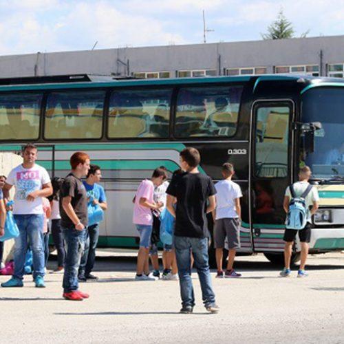 Η ΕΛΜΕ Ημαθίας στηρίζει το δίκαιο αίτημα για δωρεάν μετακίνηση όλων των μαθητών