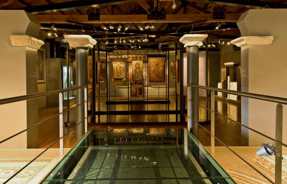 Βυζαντινό Μουσείο 3