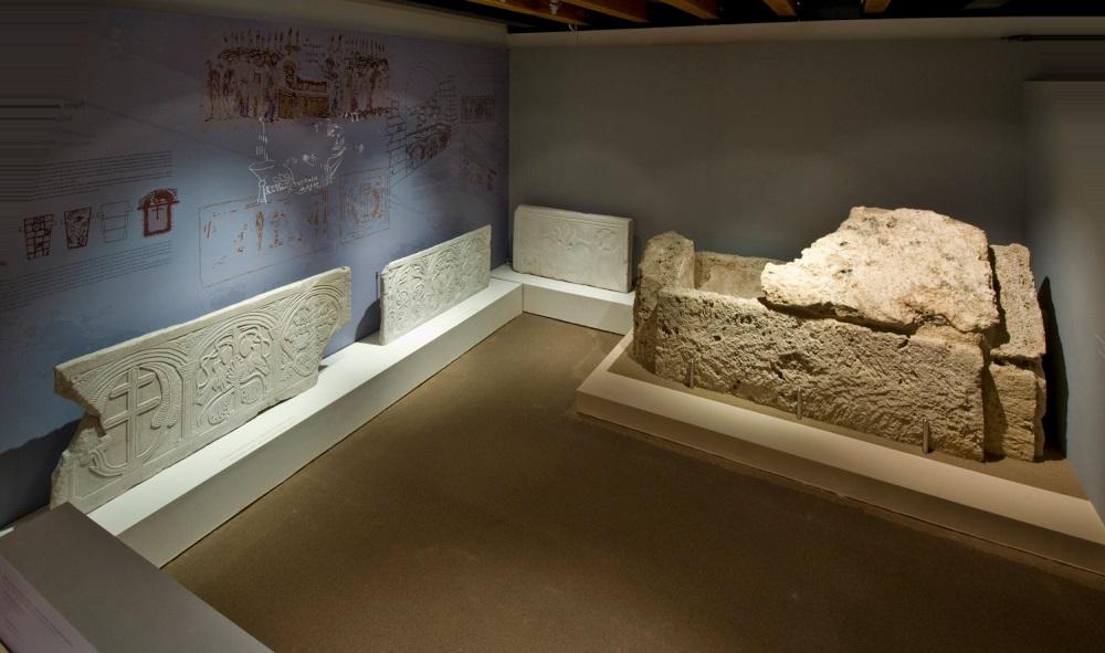 Βυζαντινό Μουσείο 6