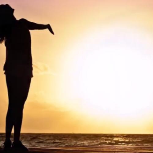 Ζωή Μάντζου - Γιάννης Γεωργουδάκης σ' ένα video μοναδικής ευαισθησίας