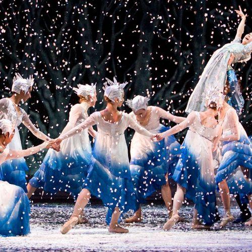 """Κρατικά Μπαλέτα Μόσχας. """"Ο Καρυοθραύστης"""" στο Χώρο Τεχνών Βέροιας, Κυριακή 4 Δεκεμβρίου"""