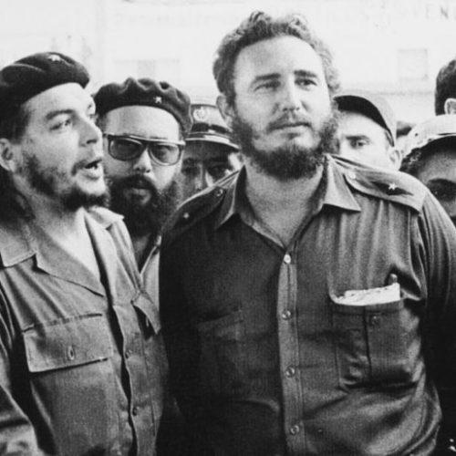 """""""Ο Φιντέλ, η Κούβα, η Επανάσταση, η Αξιοπρέπεια"""" γράφει ο Νίκος Μπογιόπουλος"""