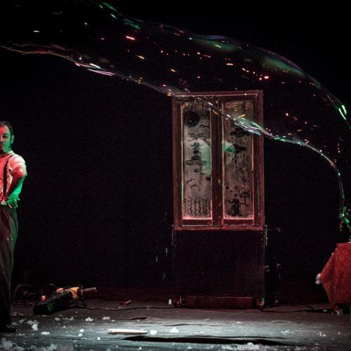 Διεθνές Φεστιβάλ Κουκλοθέατρου και Παντομίμας  στη Βέροια - Οι κάρτες  ελεύθερης εισόδου