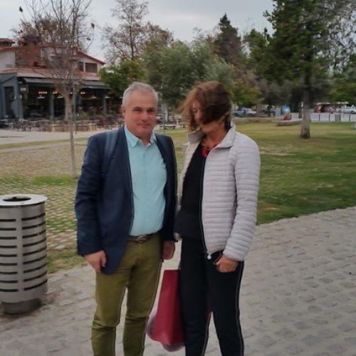 Οργανωμένη  προσπάθεια να καθιερωθεί η Βέροια   μεταξύ   δημοφιλών τουριστικών προορισμών