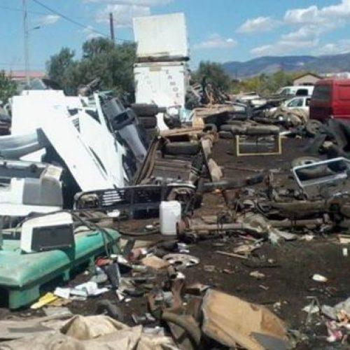 Εξαρθρώθηκε σπείρα που έκλεβε οχήματα σε Ημαθία και Βόρεια Ελλάδα