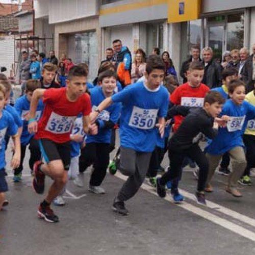 """Αγώνας δρόμου """"ΣΩΤΗΡΗΣ ΠΕΡΤΣΙΟΥΝΗΣ"""" 2016.  Μελίκη Ημαθίας - Τα αποτελέσματα για τους αθλητές του Φίλιππου Βέροιας"""