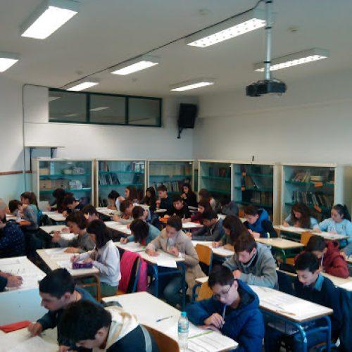 """Με επιτυχία διεξήχθησαν οι μαθηματικοί διαγωνισμοί """"ΘΑΛΗΣ"""" και """"ΥΠΑΤΙΑ"""" στην Ημαθία"""
