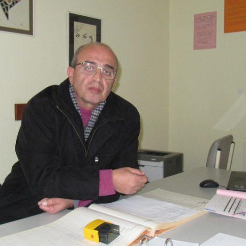 Γιώργος Νικολαΐδης. Ο ψυχίατρος και ο καλλιτέχνης