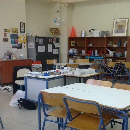 """Κοινή ανακοίνωση εκπαιδευτικών συνδικαλιστικών  φορέων Ημαθίας: """"Άλλη μια σχολική χρονιά ξεκίνησε με τα δεσμά των μνημονίων…"""""""