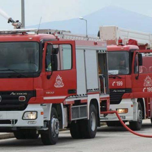 Η Πυροσβεστική Υπηρεσία Βέροιας  θα πραγματοποιήσει την Ετήσια Άσκηση Ετοιμότητας