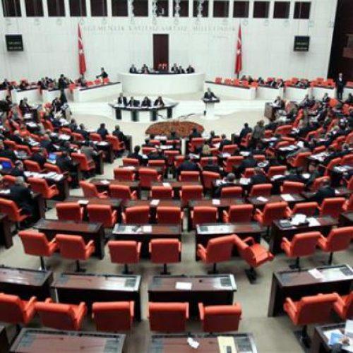 O OHE καλεί τους Τούρκους βουλευτές να μην ψηφίσουν το νόμο που θέλει οι βιαστές να παντρεύονται τα ανήλικα θύματά τους