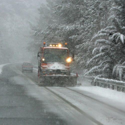 Επιδεινώνεται ο καιρός  - Χιονοπτώσεις προβλέπει η ΕΜΥ