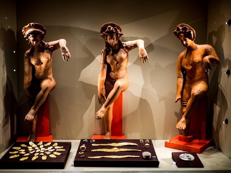 Αρχαιολογικό Μουσείο 3