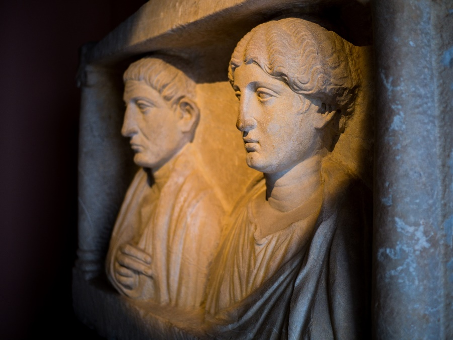 Αρχαιολογικό Μουσείο 4