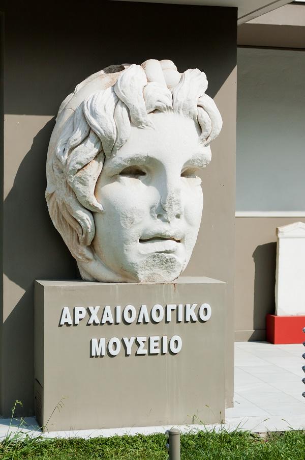 Αρχαιολογικό Μουσείο 5