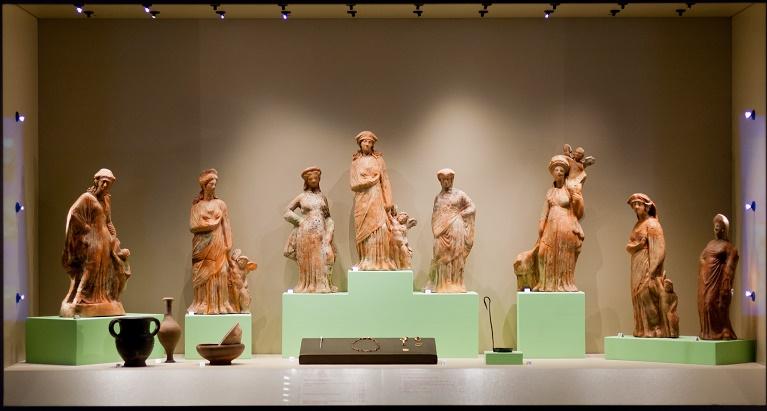 Αρχαιολογικό Μουσείο 6