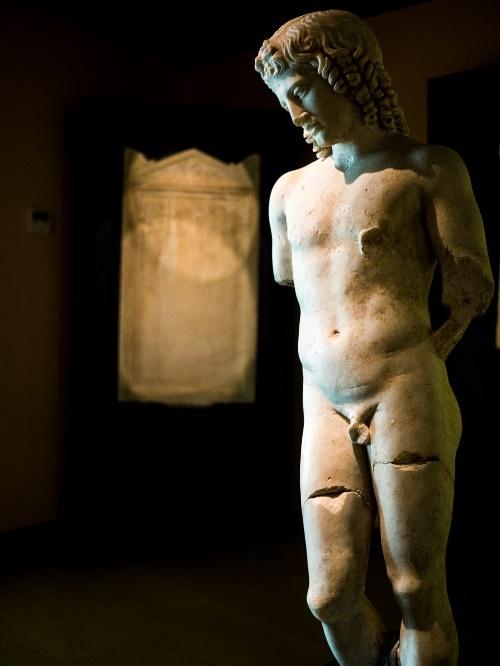 Αρχαιολογικό Μουσείο 7