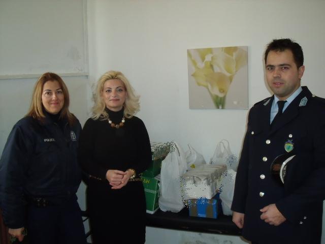 Διεύθυνση Αστυνομίας Χαλκιδικής1