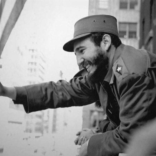 """""""Ανάμνηση από την Κούβα του Κάστρο"""" γράφει ο Πυθαγόρας Ιερόπουλος"""