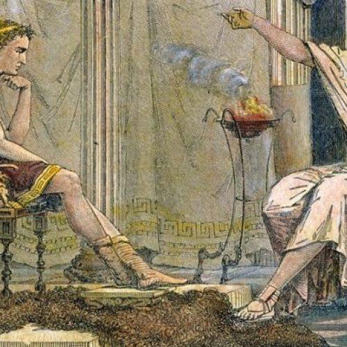 """Διημερίδα: """"Ο Αριστοτέλης στα Λύκεια της Ημαθίας"""""""