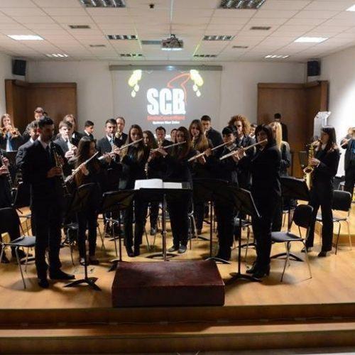 """""""Χριστουγεννιάτικο Μουσικό Ταξίδι"""" με την Ορχήστρα Νέων Σίνδου στον Συνεδριακό Κέντρο Σίνδου"""