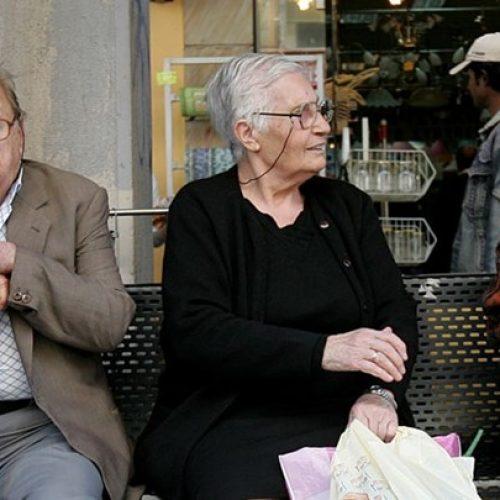 Ο Γιώργος Ουρσουζίδης για τη διανομή της έκτακτης οικονομικής παροχής σε συνταξιούχους