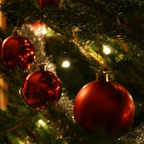 Ο Εμπορικός Σύλλογος Αλεξάνδρειας προσκαλεί στη χριστουγεννιάτικη γιορτή