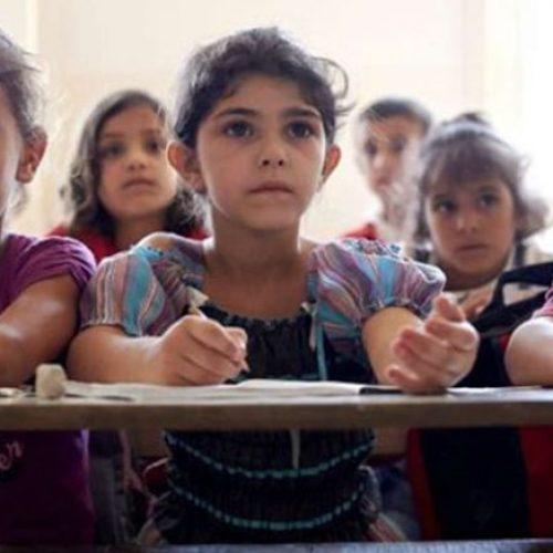 ΕΛΜΕ Ημαθίας: Ζητάμε την άμεση και πλήρη ένταξη όλων των παιδιών – προσφύγων, όλων των βαθμίδων, στην δημόσια εκπαίδευση