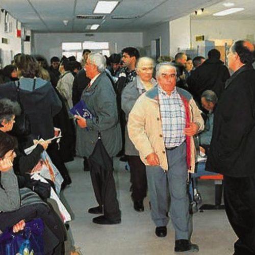 Εργατικό Κέντρο Νάουσας, Σωματείο Συνταξιούχων ΙΚΑ: Δε θα επιτρέψουμε να κλείσει το ΙΚΑ Νάουσας