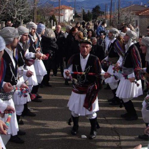 """Εύξεινος Λέσχη Βέροιας: """"Οι Μωμόγεροι δεν είναι δαιμονικές δυνάμεις"""""""