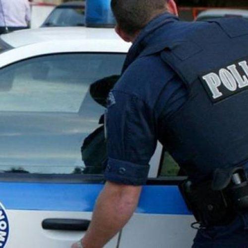 Σύλληψη για ναρκωτικά  στην Ημαθία