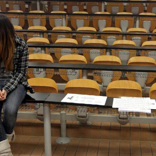 """""""Πρώτοι στις συντάξεις, τελευταίοι στην παιδεία"""" γράφει ο Στέργιος Καλπάκης"""