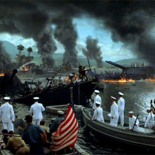 Η τραγωδία του Περλ Χάρμπορ. Οι ΗΠΑ την επιδίωξαν για να μπουν στον Πόλεμο;