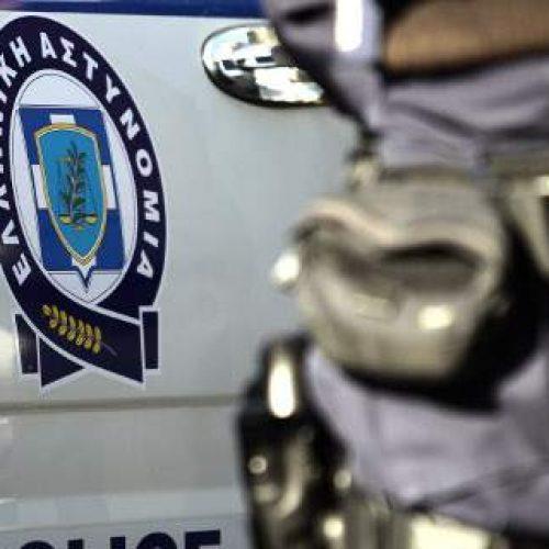Συνελήφθη στην Ημαθία για μικροποσότητα ναρκωτικών δισκίων