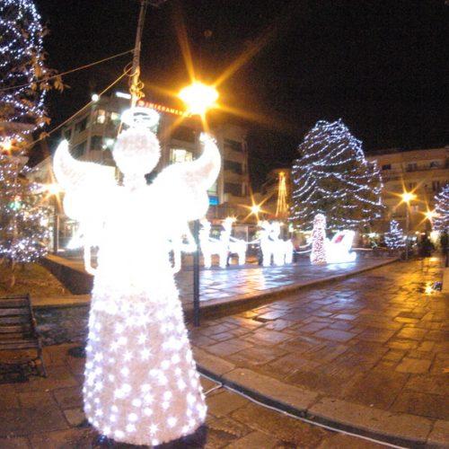 Εκδηλώσεις γιορτινών ημερών στο Δήμο Νάουσας
