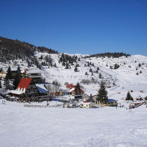 """Το Εθνικό χιονοδρομικό κέντρο Σελίου απόκτησε το """"Ειδικό Σήμα Λειτουργίας"""""""