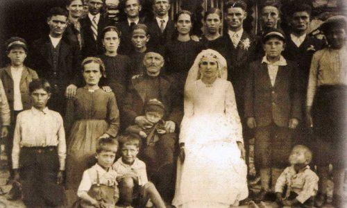 """""""Έθιμα του αρραβώνα και του γάμου στα βλαχοχώρια του Ανατολικού Βερμίου"""" (1) γράφει ο Γιάννης Τσιαμήτρος"""