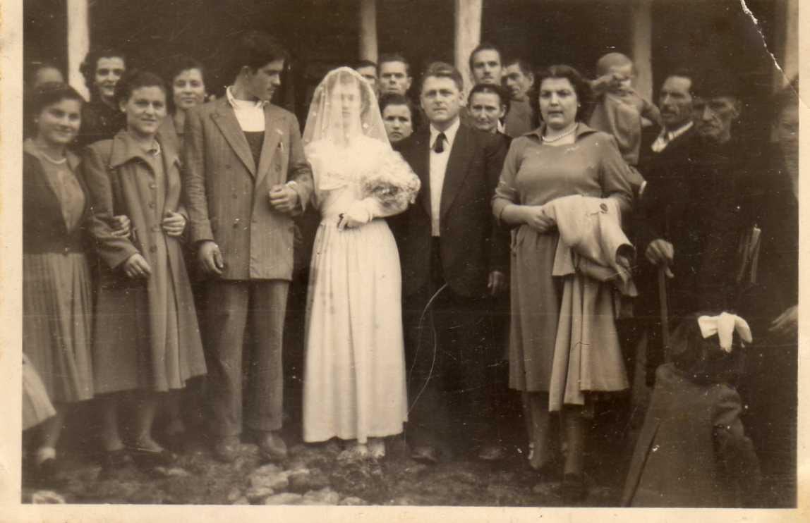 Προξενιό γάμου