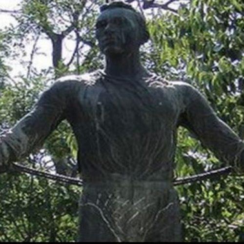 Γεώργιος Ιβάνωφ. Ο πρωταθλητής του Ηρακλή, ο ήρωας της Εθνικής Αντίστασης