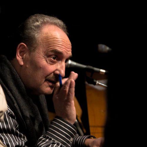Στον Φώτη Σιμόπουλο  το 3ο βραβείο του  Πανελλήνιου Διαγωνισμού  συγγραφής Θεατρικού Έργου