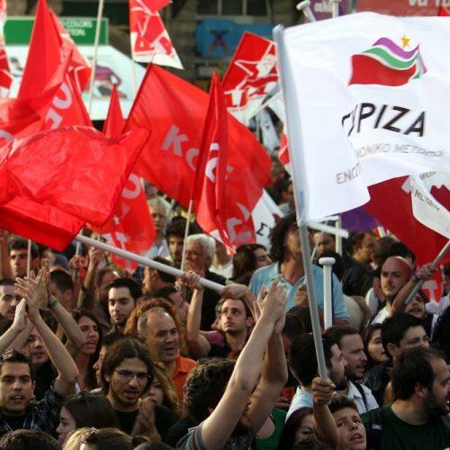 """""""Το κόμμα του ΣΥΡΙΖΑ στην κυβέρνηση"""" γράφει ο Σίμος Ανδρονίδης"""