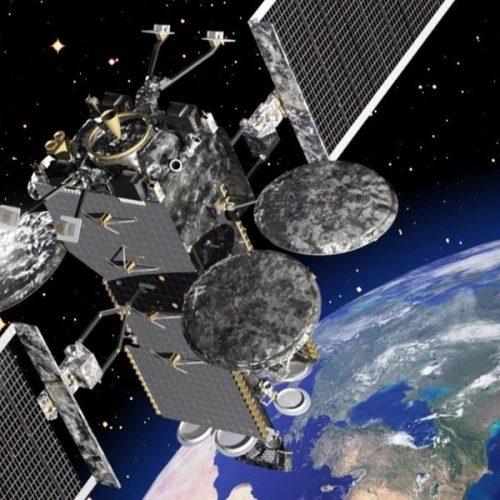 Η κυβέρνηση ιδρύει... Ελληνική Διαστημική Υπηρεσία!
