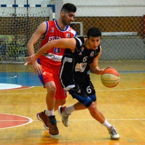 Μπάσκετ: Φίλιππος  - Καστοριά (63-80) - Οι Δηλώσεις Σούλιου - Γκίμα