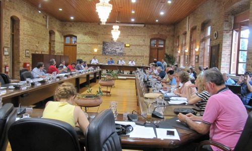 Συνεδριάζει το Δημοτικό Συμβούλιο Βέροιας – Τα θέματα ημερήσιας διάταξης