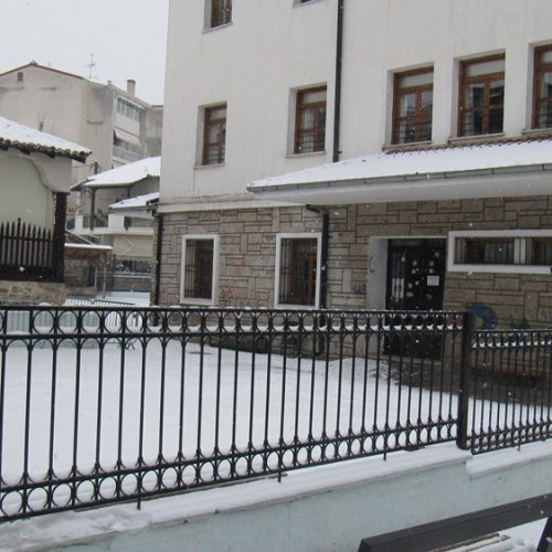"""""""Γιατί τα σχολεία μας είναι κλειστά"""" γράφει ο Γιάννης Μελιόπουλος"""
