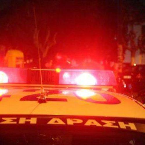 Τροχαία ατυχήματα και τροχονομικοί έλεγχοι κατά την εορταστική περίοδο