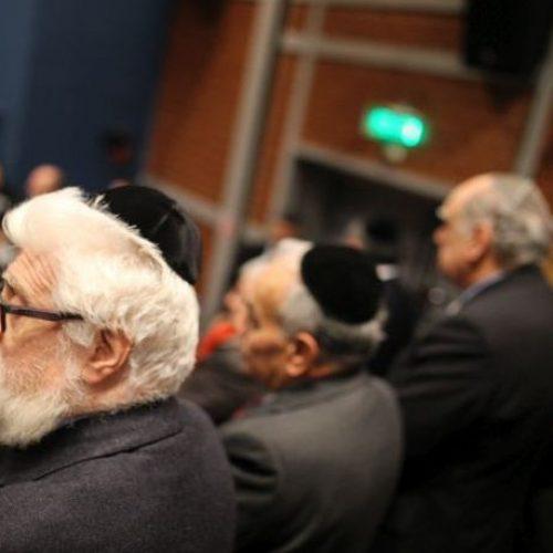 Τιμήθηκε 74 χρόνια μετά ο Διοικητής  χωροφυλακής της Βέροιας που έσωσε Εβραίους από τα χέρια των Ναζί